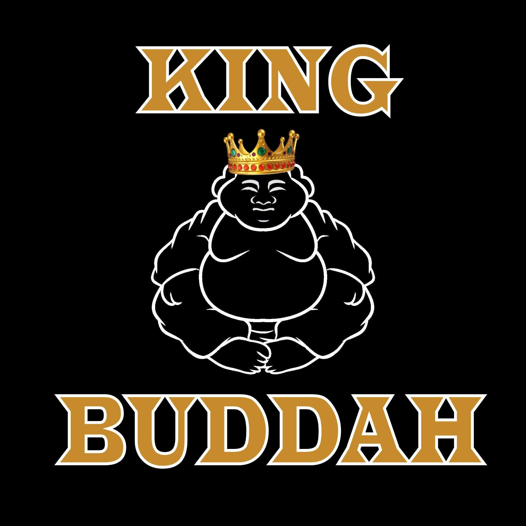 King-Buddah